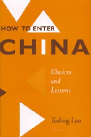How to Enter China