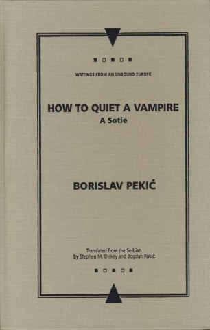 How to Quiet a Vampire