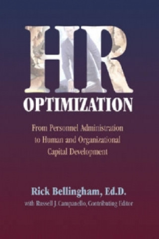HR Optimization