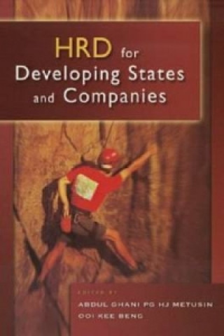 HRD for Developing States and Companies