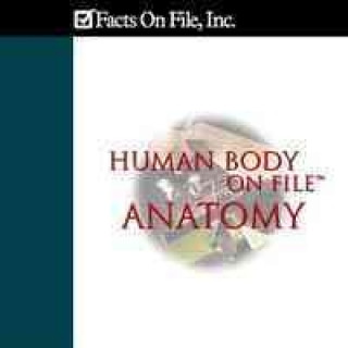Human Body on File: Anatomy Update