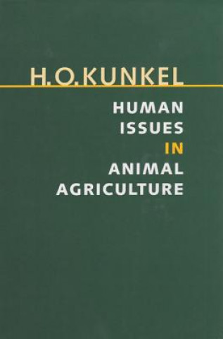 Human Issues in Animal Agriculture
