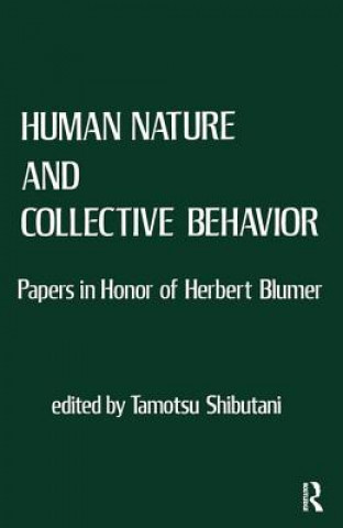 Human Nature and Collective Behavior Papers in Honor