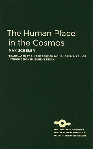 Human Place in the Cosmos