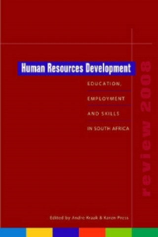 Human Resources Development Review 2008