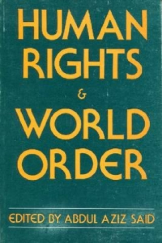 Human Rights and World Order
