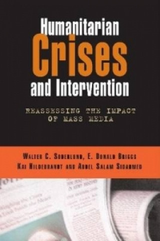 Humanitarian Crises and Intervention