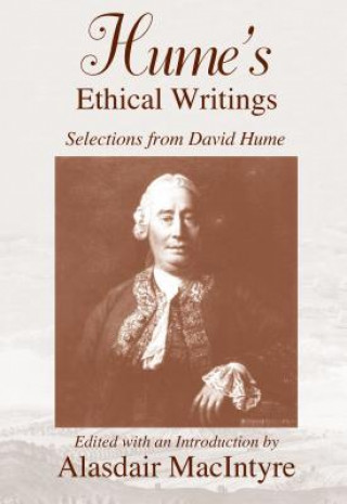 Hume's Ethical Writings