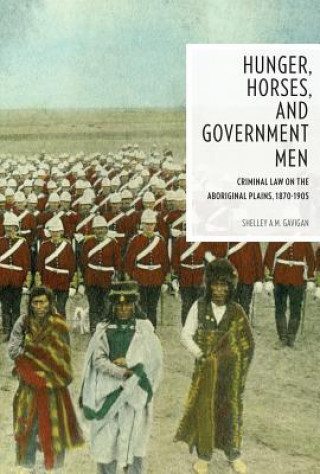 Hunger, Horses, and Government Men