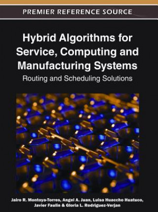 Hybrid Algorithms for Service, Computing and Manufacturing Systems