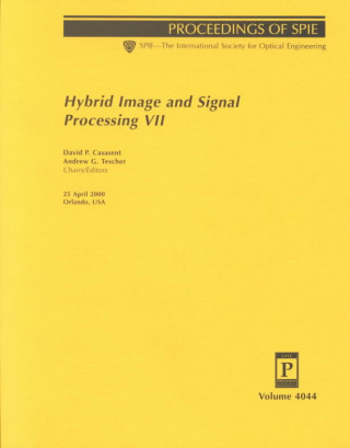 Hybrid Image and Signal Processing VII