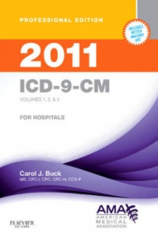 ICD-9-CM 2010 for Hospitals