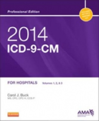 ICD-9-CM 2014 Professional Edition