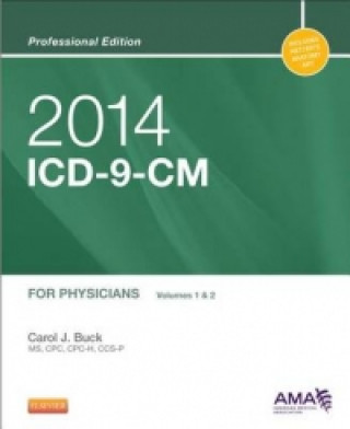 ICD-9-CM Professional Edition for Physicians