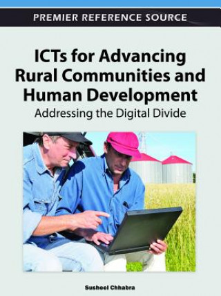 ICTS for Advancing Rural Communities and Human Development