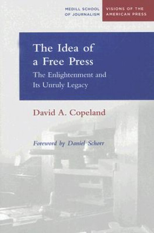 Idea of a Free Press