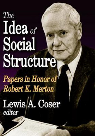 Idea of Social Structure
