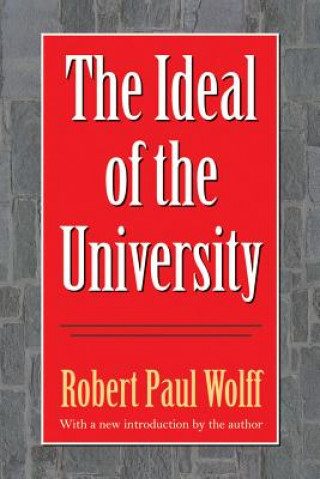 Ideal of the University
