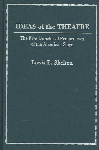 Ideas of the Theatre