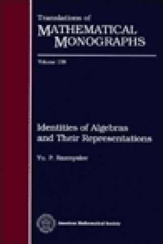 Identities of Algebras and Their Representations