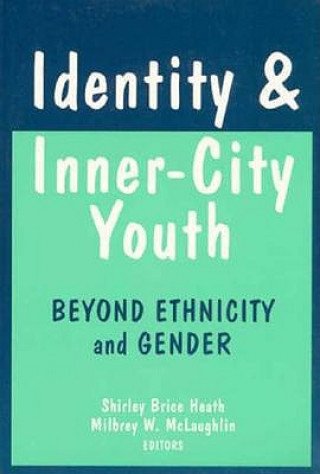 Identity and Inner-city Youth