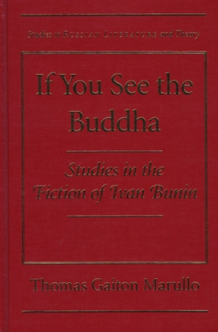 If You See the Buddha