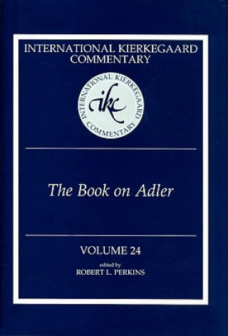 Book on Adler
