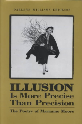 Illusion is More Precise Than Precision