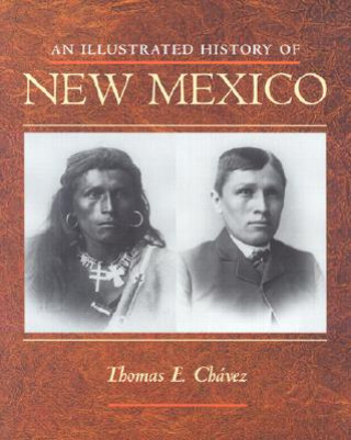 Illustrated History of New Mexico