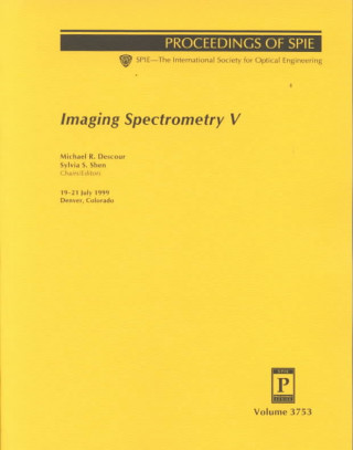 Imaging Spectrometry V