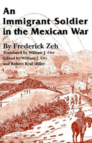 Immigrant Soldier in the Mexican War
