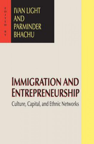 Immigration and Entrepreneurship
