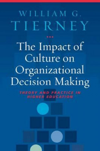 Impact of Culture on Organizational Decision-making