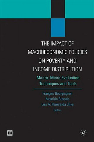 Impact of Macroeconomic Policies on Poverty and Income Distribution