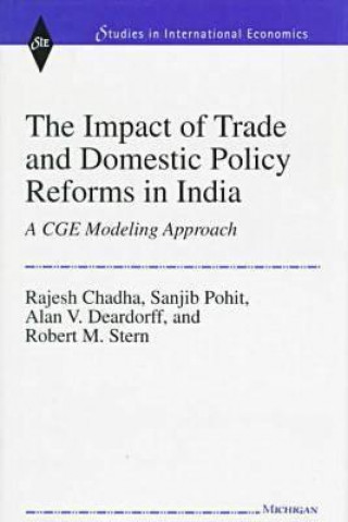 Impact of Trade and Domestic Policy Reforms in India