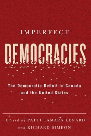 Imperfect Democracies