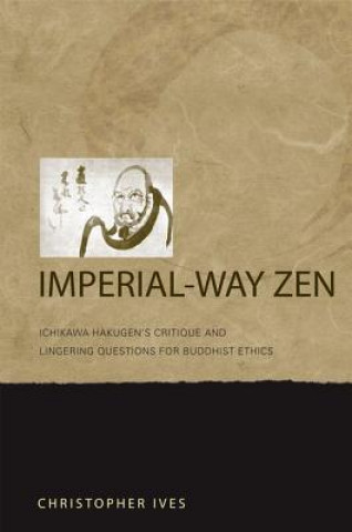 Imperial-way Zen