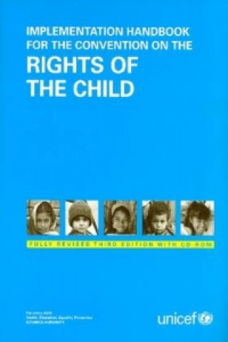 Implementation Handbook for the Convention on the Rights of the Child