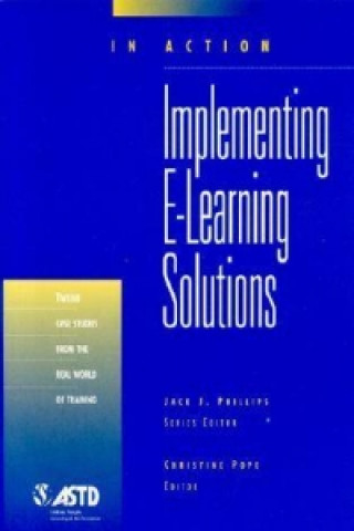 Implementing E-learning Solutions