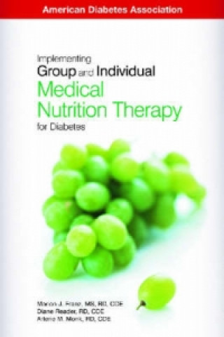 Implementing Group and Individual Medical Nutrition Therapy for Diabetes