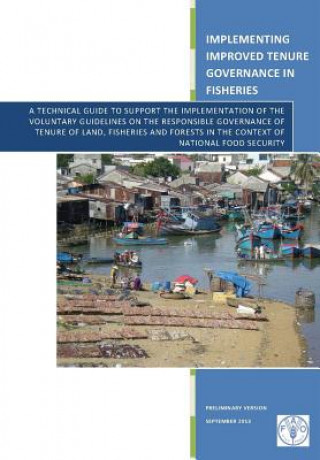 Implementing Improved Tenure Governance in Fisheries