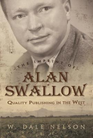 Imprint of Alan Swallow