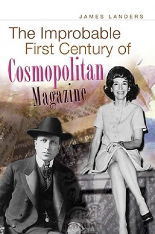 Improbable First Century of 'Cosmopolitan' Magazine