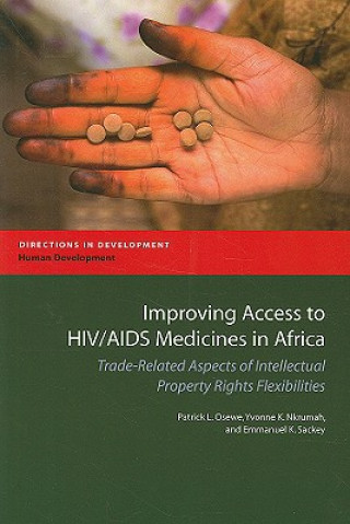 Improving Access to HIV/AIDS Medicines in Africa