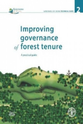 Improving Governance of Forest Tenure