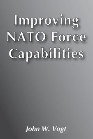 Improving NATO Force Capabilities