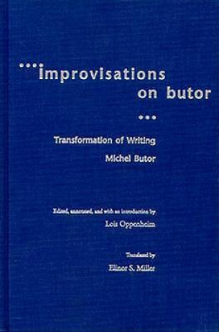 Improvisations on Butor