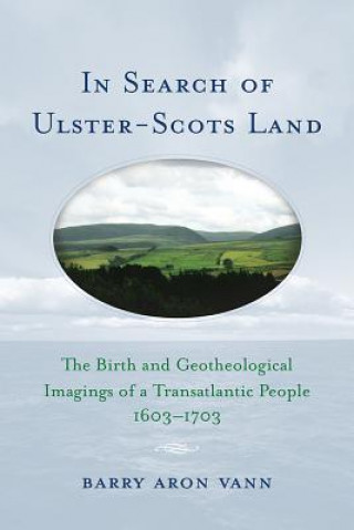 In Search of Ulster-Scots Land
