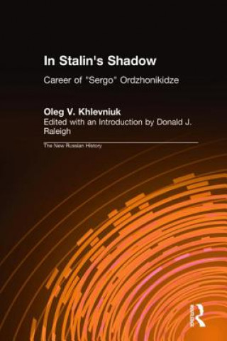 In Stalin's Shadow