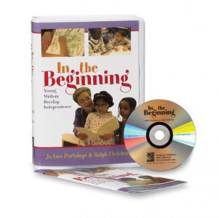 In the Beginning (DVD)